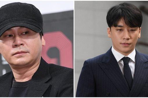 """Sau """"quả bom"""" Seungri, YG Entertainment hướng tới kiểm soát việc kinh doanh riêng của nghệ sĩ"""