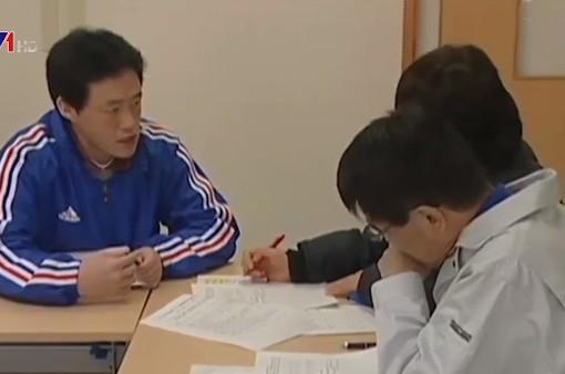 Nhật Bản tổ chức thi tuyển công chức Nhà nước cho người khuyết tật