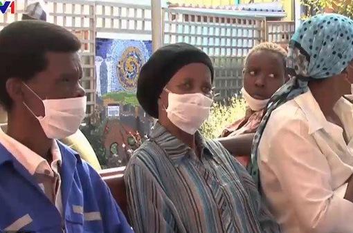 WHO kêu gọi thế giới hành động nhằm xóa bỏ bệnh lao