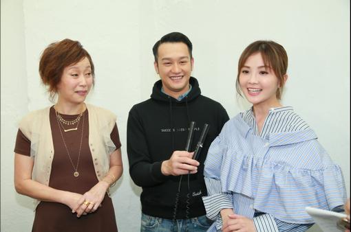 Thái Trác Nghiên sẽ không mặc đồ thiếu vải dự Hong Kong Film Awards 2019