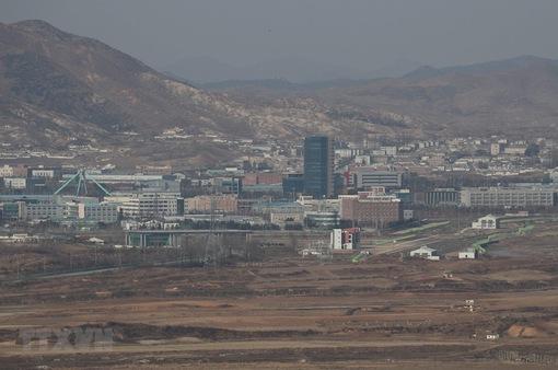 Hàn Quốc tiếp tục thúc đẩy các dự án liên Triều