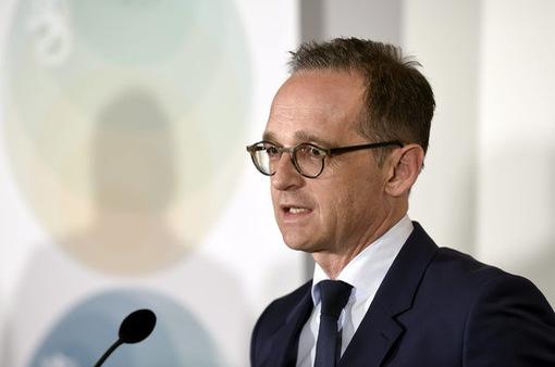 Đức cảnh báo Italy có thể bị phụ thuộc vào Trung Quốc
