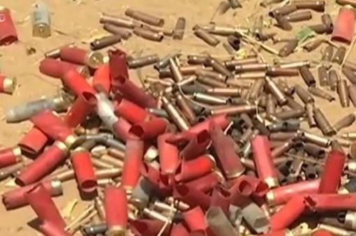 Tấn công đẫm máu ở Mali, ít nhất 134 người thiệt mạng