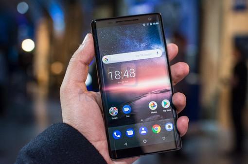 HMD Global chính thức phản hồi việc điện thoại Nokia chuyển dữ liệu về Trung Quốc