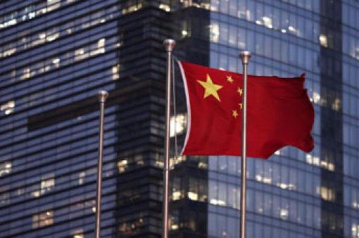 Trung Quốc từ chối giảm kiềm chế hãng công nghệ nước ngoài
