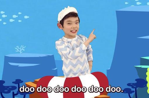 """""""Thử thách Momo"""" quay trở lại và được chèn vào bài hát nổi tiếng Baby Shark"""