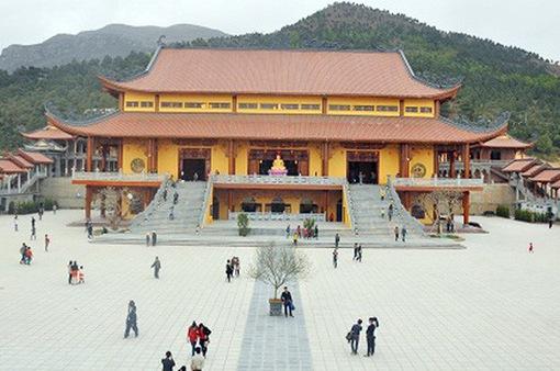 Chi tiết kết luận của Giáo hội Phật giáo Việt Nam về vụ chùa Ba Vàng