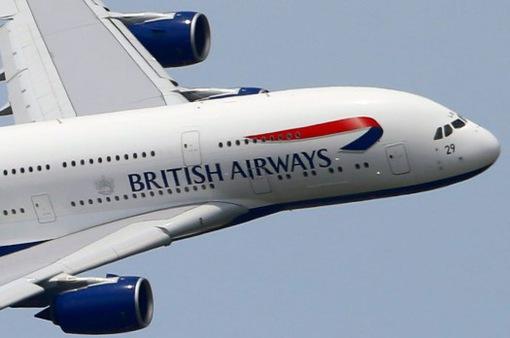 Hãng hàng không lớn nhất Anh gặp sự cố hạ cánh nhầm