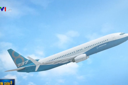 Airbus tận dụng cơ hội kiếm lời từ khủng hoảng Boeing