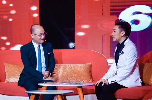 """Quang Hà: """"Tôi từng đi hát đám cưới với giá 450 triệu"""""""