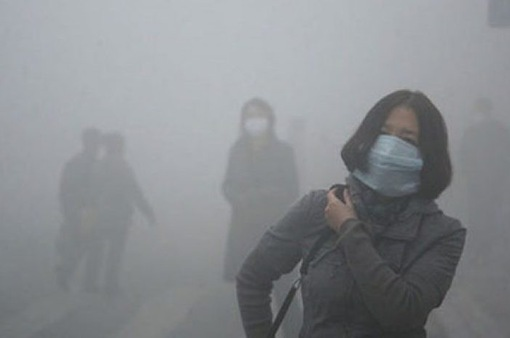 Không khí ô nhiễm, dễ gặp những bệnh gì?