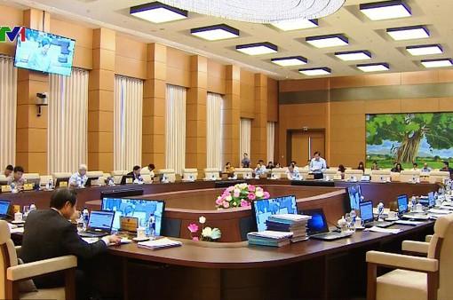 Không giảm số Phó Chủ tịch Hội đồng nhân dân cấp tỉnh, huyện