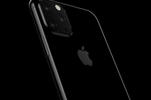 Chú ý: Camera sẽ là đột phá của iPhone 2019!