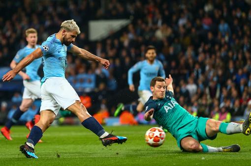 Lịch trực tiếp bóng đá Ngoại hạng Anh vòng 35: Man City quyết phục hận Tottenham