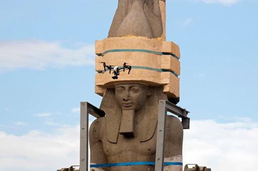 Lý do Ai Cập trở thành điểm đến hàng đầu dành cho các tỷ phú