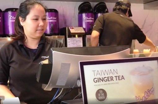 Kinh doanh trà sữa nhượng quyền - Nghề hot của người Việt tại Canada