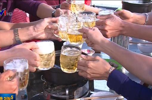 Doanh số bia của Việt Nam giảm ít nhất 25%