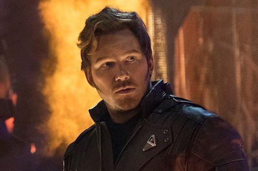 """Chris Patt """"suýt"""" bỏ lỡ cơ hội trở thành siêu anh hùng của Marvel"""