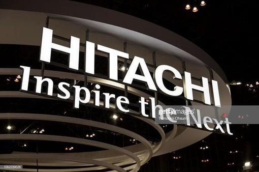 Hitachi chi 1,43 tỷ USD mua nhà máy lắp ráp robot của Mỹ
