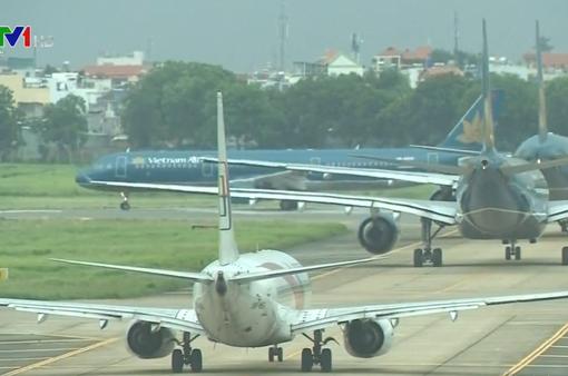 Các hãng hàng không tăng 8.700 chuyến bay dịp nghỉ lễ 30/4 - 1/5