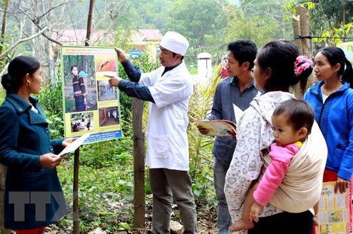 Việt Nam đạt kết quả cao trong phòng chống sốt rét