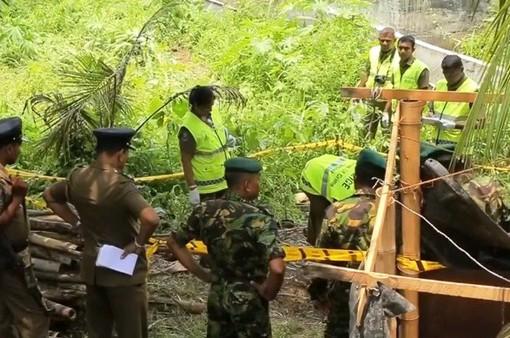 Lại xảy ra nổ ở Sri Lanka