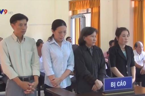 Kiên Giang: Tham ô tài sản, nữ thủ quỹ lĩnh án 20 năm tù