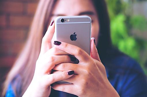 Với chiếc iPhone đang sử dụng, bạn có thể nhìn rõ con người mình!