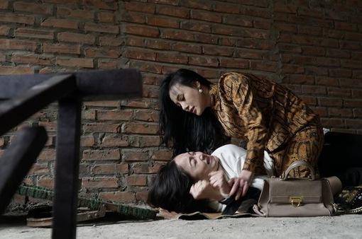 Nàng dâu order - Tập 7: Vy điên loạn, bắt cóc Yến vì muốn thủ tiêu tình địch