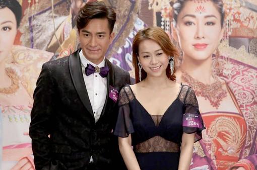 """Thanh minh về việc tặng bạn trai """"cặp sừng"""", Á hậu Hong Kong đổ lỗi cho rượu"""