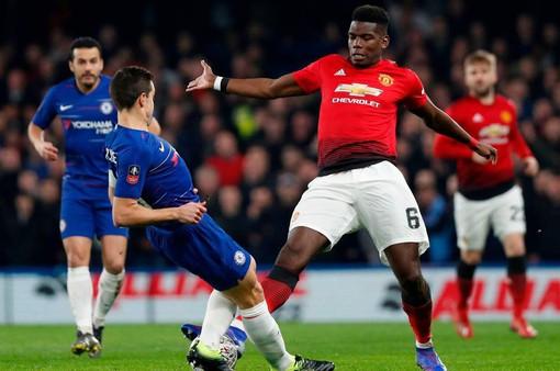 Lịch trực tiếp bóng đá Ngoại hạng Anh vòng 36: Man Utd quyết chiến Chelsea