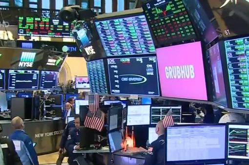 Căng thẳng thương mại đe dọa thị trường chứng khoán