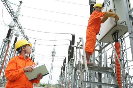 Hà Nội tập trung cao độ đảm bảo điện phục vụ Tết