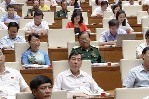 Quốc hội đổi mới để phục vụ phát triển