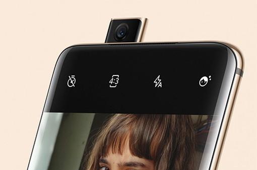 """Khám phá cơ cấu hoạt động camera trước """"thò thụt"""" của OnePlus 7 Pro"""