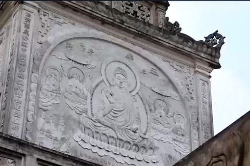 Chùa Cổ Lễ - Điểm đến lý thú không chỉ dành riêng cho những người mộ đạo