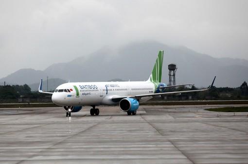 Cần tạo môi trường phát triển bình đẳng, bền vững cho hàng không