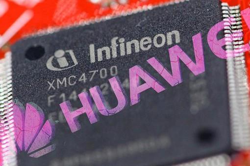 Đức ngừng bán thiết bị Huawei
