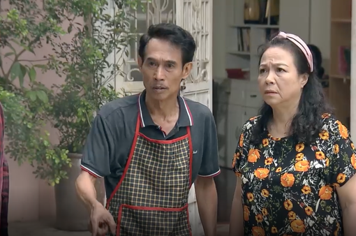 Nàng dâu order - Tập 13: Đòi nghỉ học, Long khiến bố điên tiết, đòi gặp cô Linh nói chuyện