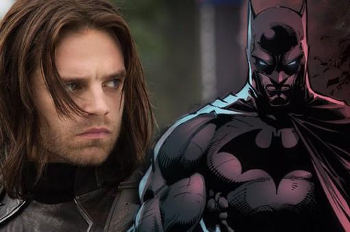 """""""Winter Soldier"""" Sebastian Stan muốn đóng vai kẻ xấu của DC"""