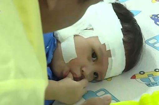 Muôn hình vạn trạng tai nạn thương tích ở trẻ em