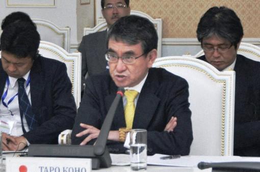 Nhật Bản sẵn sàng xuất khẩu cơ sở hạ tầng chất lượng cao sang Trung Á