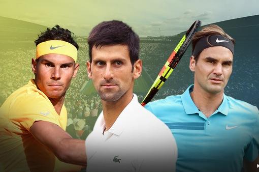 Cập nhật bảng xếp hạng ATP 2019: Djokovic vẫn giữ ngôi đầu, Nadal bám đuổi phía sau
