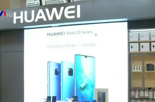 Huawei cam kết tiếp tục hỗ trợ người dùng