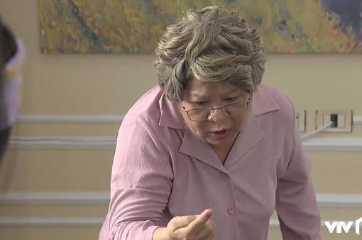 Nàng dâu order - tập 13: Đến người giúp việc bà nội cũng soi tới từng hạt bụi
