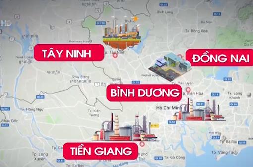 """""""Diện mạo"""" dòng vốn đầu tư dịch chuyển sang Việt Nam như thế nào?"""
