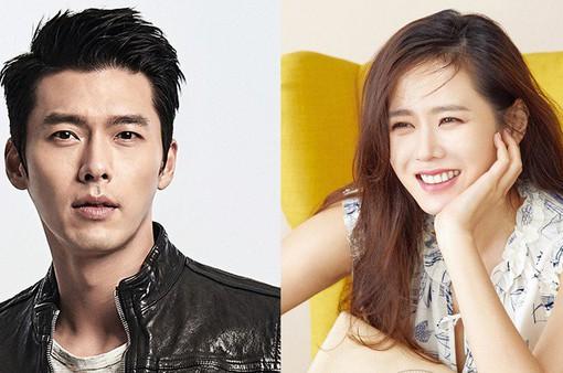 Hyun Bin - Son Ye Jin xác nhận dự án hợp tác
