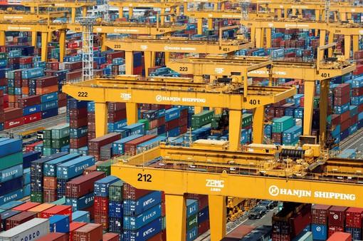 Hạ dự báo tăng trưởng kinh tế Hàn Quốc năm 2019
