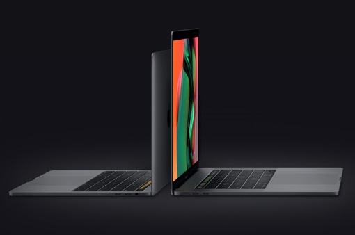 Apple ra mắt MacBook Pro mạnh chưa từng có, nâng cấp bàn phím cánh bướm