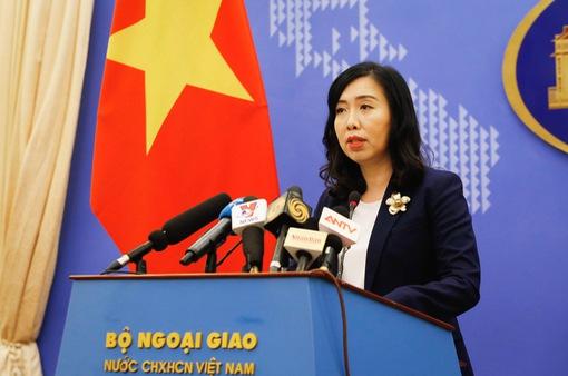 Quan điểm của Việt Nam về xung đột thương mại giữa Hoa Kỳ và Trung Quốc
